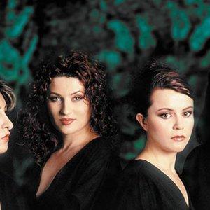Bild för 'Eva Quartet'
