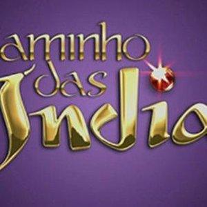 Image for 'Caminho das Índias'