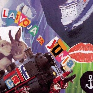 Image for 'Laivoja Ja Junia'