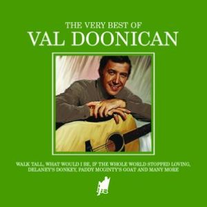 Image for 'Val Doonican - The Very Best Of'