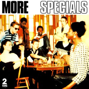Image for 'More Specials'