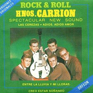 Image for 'Hermanos Carrión Vol 1'