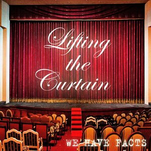 Image for 'Lifting the Curtain EP'