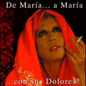 Image pour 'De María a María con sus dolores'