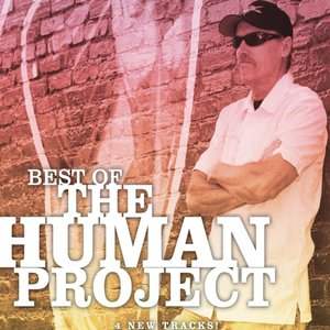Image for 'Best of the Human Project'