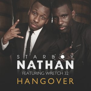 Image for 'Hangover (feat. Wretch 32)'