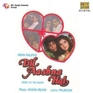 Image for 'Dil Aashna Hai'
