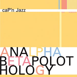 Image for 'Analphabetapolothology (disc 1)'