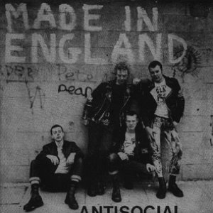 Image for 'Made in England'