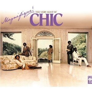 Image for 'Magnifique! The Very Best Of Chic'