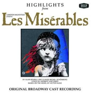 Image for 'Les Miserables - Highlights'