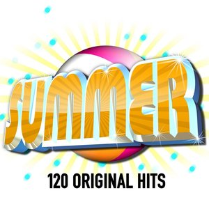 Image for 'Original Hits - Summer'