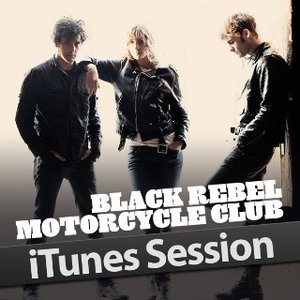 Image for 'iTunes Session'