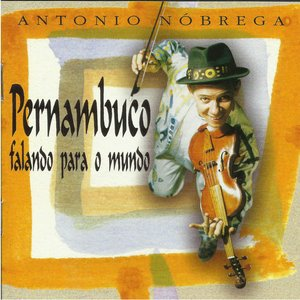 Image for 'Pernambuco Falando para o Mundo'