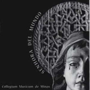 Image for 'Senhora del Mundo'