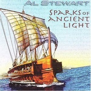 Image for 'Sparks of Ancient Light'