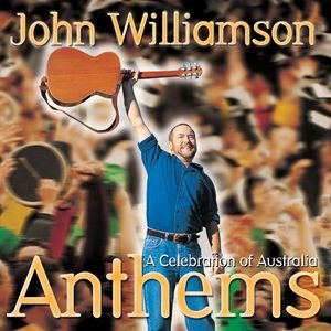 Image for 'Anthems: A Celebration of Australia'