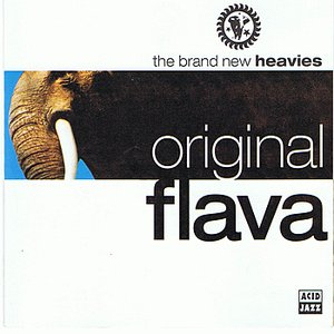 Image for 'Original Flava'