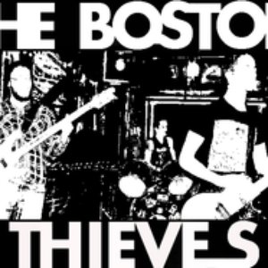 Image for 'The Boston Thieves'