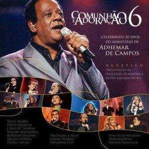 Image for 'Comunhão E Adoração 6'