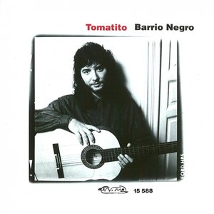 Image for 'Barrio Negro'