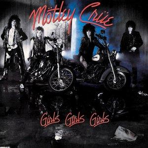 Image for 'Girls Girls Girls'