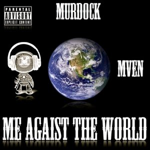 Image for 'Me Against the World - Single'