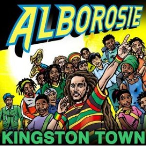 Image for 'Kingston Town'
