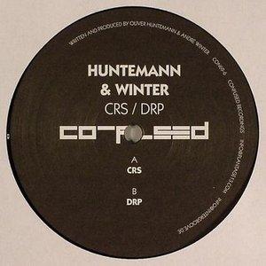 Image for 'Oliver Huntemann & Andre Winter'