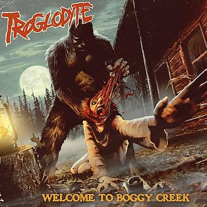 Image for 'Welcome to Boggy Creek'