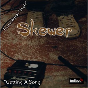 Image for 'GETTING A SONG SINGLE'