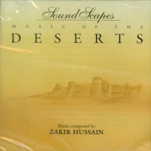 Image for 'Music Of The Deserts'