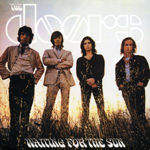 Image for 'Waiting for the Sun'