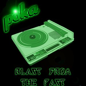 Image for 'Blast From The Past EP'