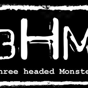 Bild för '3 Headed Monster'
