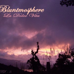 Image for 'Bluntmosphere'