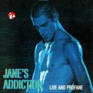 Image for 'Live and Profane'