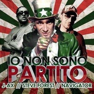 Image for 'Io Non Sono Partito'