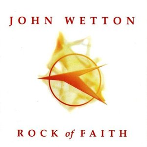 Image for 'Rock of Faith'
