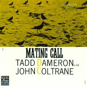 Image for 'Mating Call'
