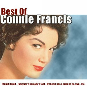 Image for 'Best of Connie Francis'