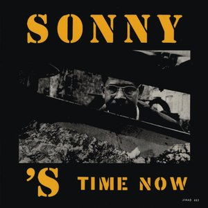 Image for 'Sonny's Time Now'