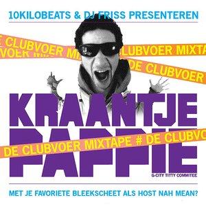 Image for 'De Clubvoer Mixtape'