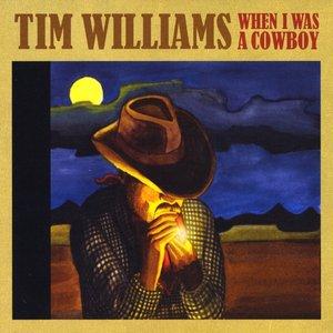 Image pour 'When I Was A Cowboy'