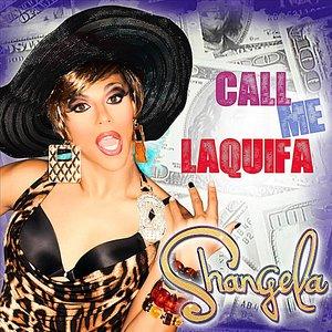 Image pour 'Call Me Laquifa (B. Ames Mix)'