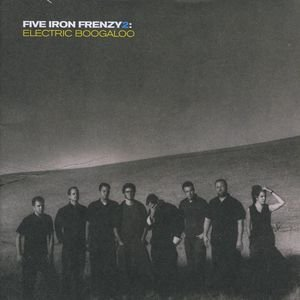 Image pour 'Five Iron Frenzy 2: Electric Boogaloo'
