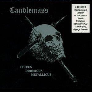 Image pour 'Epicus Doomicus Metallicus (2007 bonus edition)'