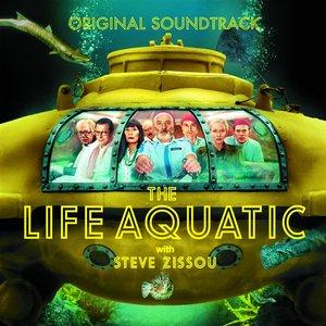 Bild för 'The Life Aquatic With Steve Zissou'