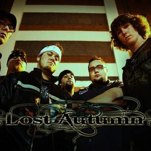 Image for 'Lost Autumn'