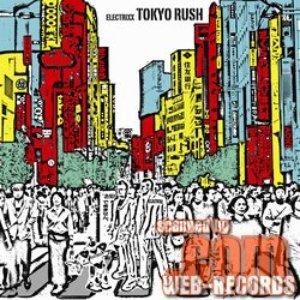 Image for 'Electrixx - Tokyo Rush'